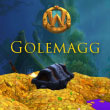 World of Warcraft Classic Golemagg Horde 50 Gold