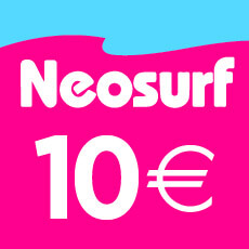 10 Euro Neosurf Kodu