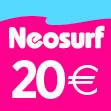 20 Euro Neosurf Kodu
