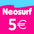 5 Euro Neosurf Code