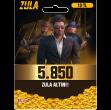 5.850 Zula Altın ZA