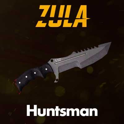 Huntsman Bıçak - 30 Gün