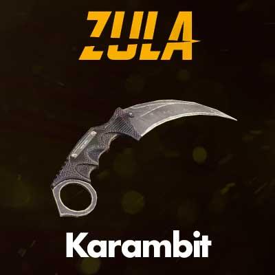 Karambit Bıçak - 30 Gün