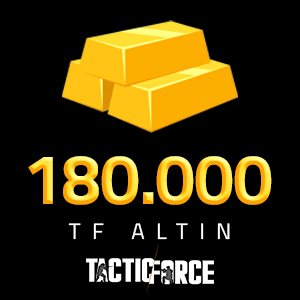 180.000 TF Altın