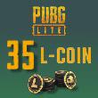 PUBG Lite 35 L Coin