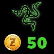 50 TL Razer Gold Pin
