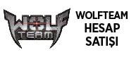 Wolfteam Hesap Satışı