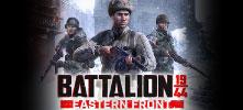 BATTALION 1944 Skin