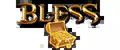 Bless Online Gold