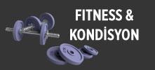 Fitness & Kondisyon