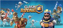 Clash Royale Hesap