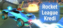 Rocket League Kredi
