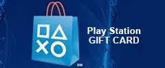 PSN Gift Card