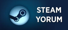 Steam Yorum