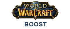 World of Warcraft Boost