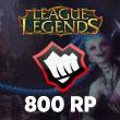League of Legends 840 RP