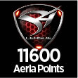 S4 League 11600 Aeria Points
