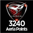 S4 League 3240 Aeria Points