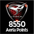 S4 League 8550 Aeria Points