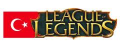 League of Legends LOL Riot Points RP Türkiye TR