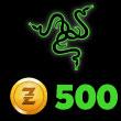 500 TL Razer Gold Pin