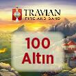Travian 100 Altın (Paket B)