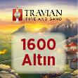 Travian 1600 Altın Paketi (Paket E)