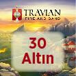 Travian 30 Altın (Paket A)