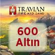 Travian 600 Altın (Paket D)