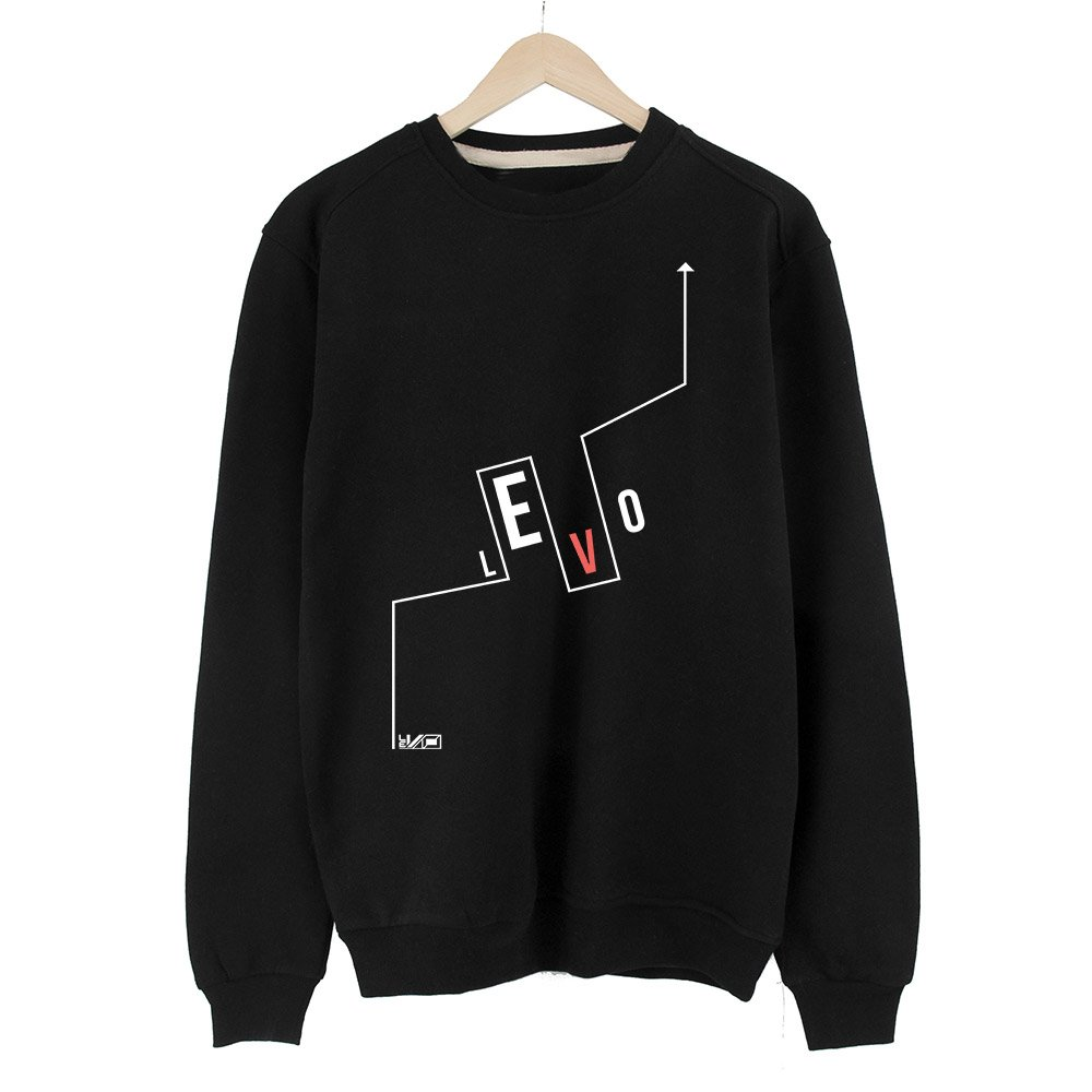 Levo Logo Sweatshirt