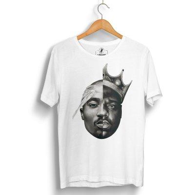 2pac & Biggie Tshirt