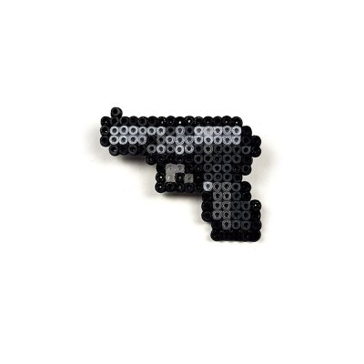 Pixel Art Five-Seven Scumbria Rozet