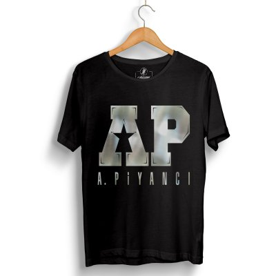 Anıl Piyancı (AP SILVER) T-Shirt