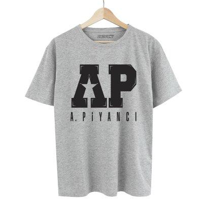 Anıl Piyancı T-Shirt(AP)