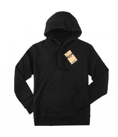 Basic Kapşonlu Sweatshirt Hoodie  (2 iplik)