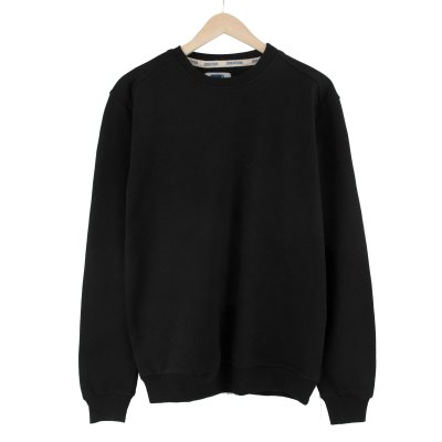 Basic Sweatshirt Black