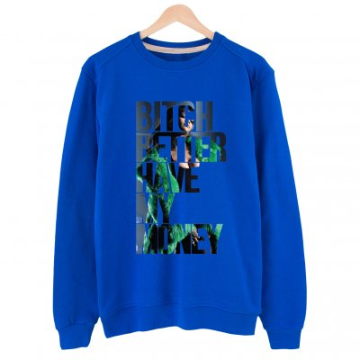 BBHMM Basic Sweatshirt