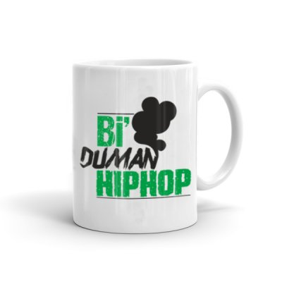 Bi Duman Hiphop Kupa Bardak