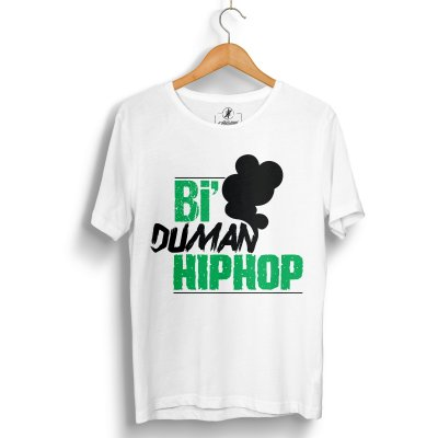 Bi Duman Hiphop T-Shirt