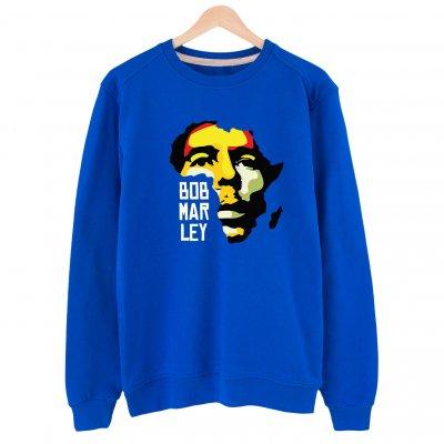 Bob Marley Basic Sweatshirt
