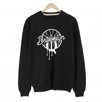 Brooklyn Ball Basic Sweatshirt