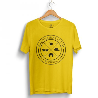 Bugün Biraz İçtim 3 Atlet T-Shirt