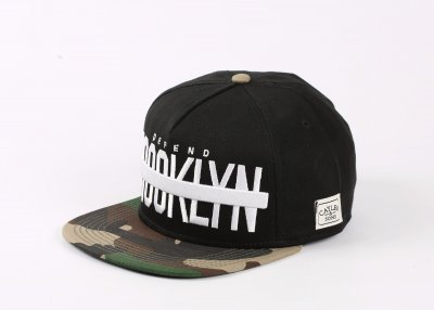 Cayler And Sons Snapback Şapka - Brooklyn