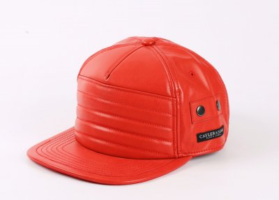 Cayler And Sons Snapback Şapka - Red Skin