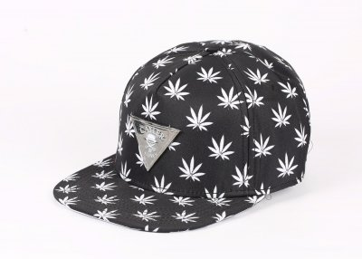 Cayler And Sons  Snapback Şapka - Budz 2