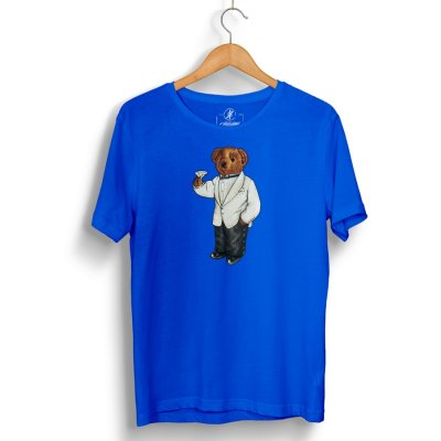 Cheers Bear Blue T-Shirt