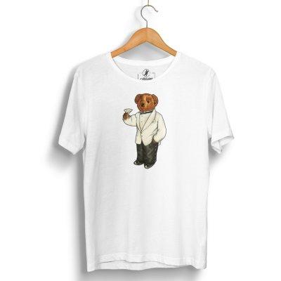 Cheers Bear White T-Shirt