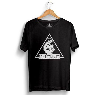 Chilluminati T-Shirt