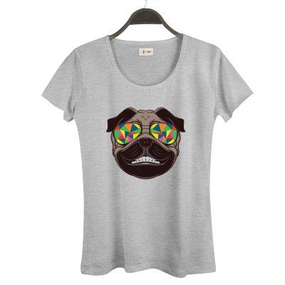 Colorfull Kadın T-Shirt