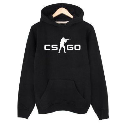 CS:GO Logo Kapüşonlu